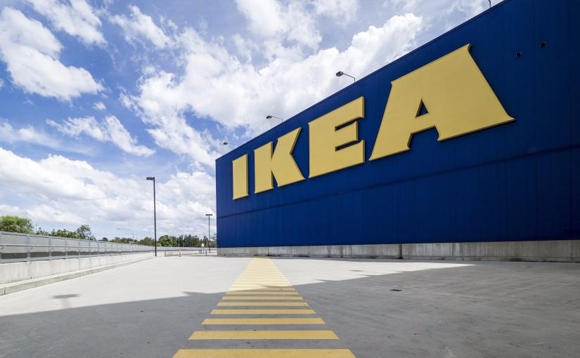 IKEA: A Beginner'sGuide