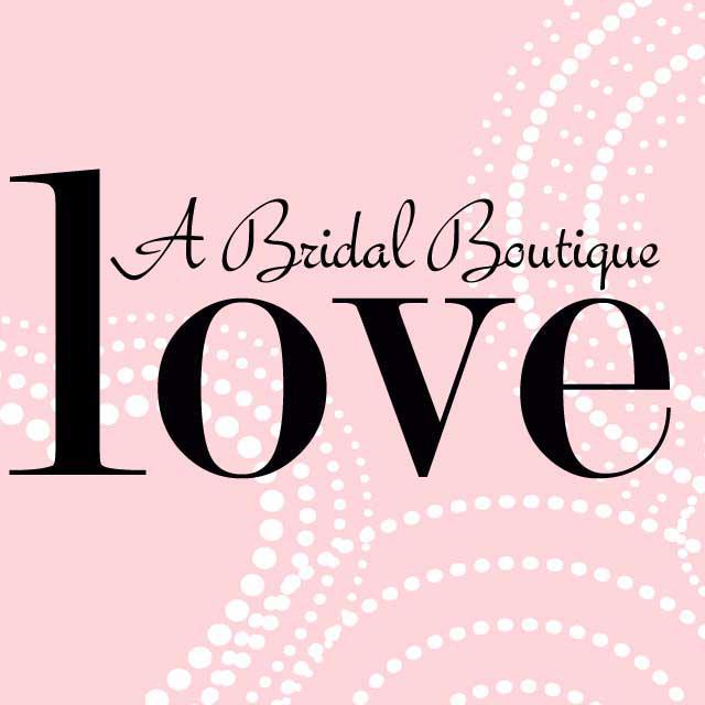 photo credit: Love: A Bridal Boutique website