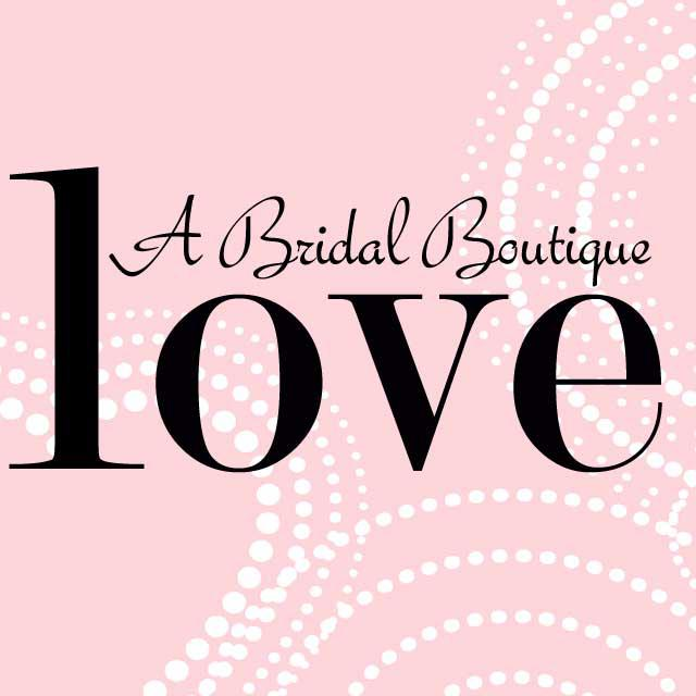 photo credit: Love: A Bridal Boutique website